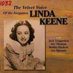 Linda Keene CD Front Cover