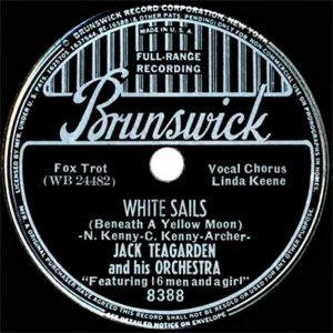 White Sails with Linda Keene