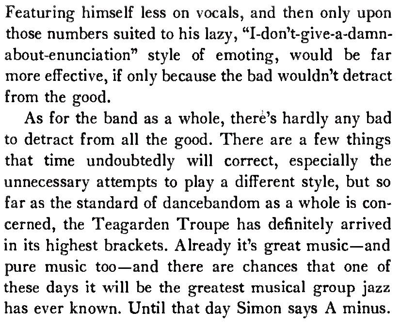 1939-06 Simon Review of Teagarden 4