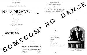 Sundial advertisement for Norvo