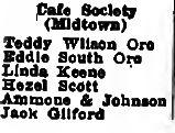 Vareity July 11, 1941