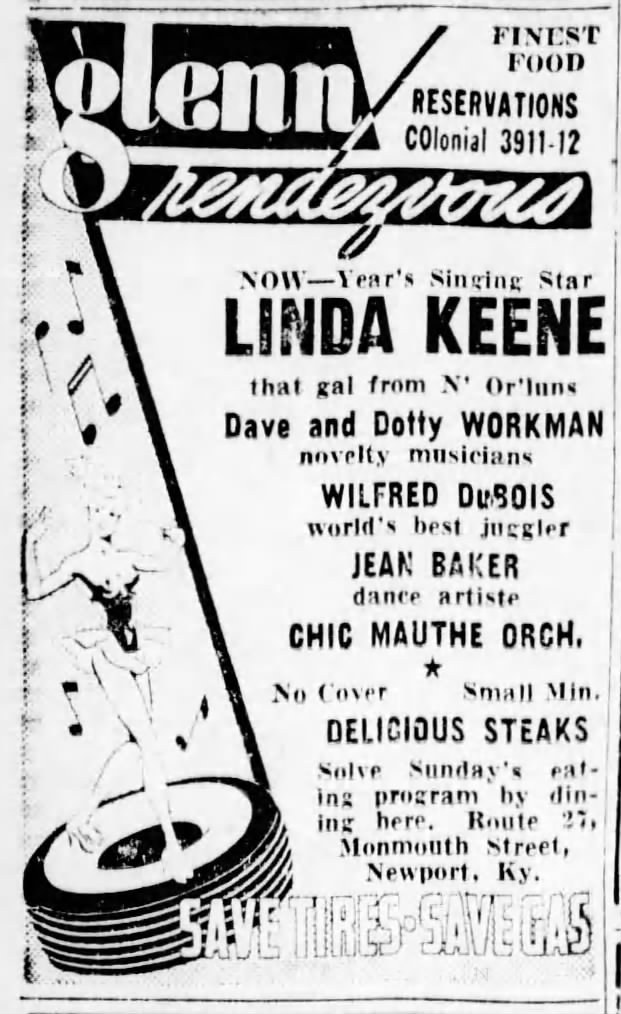 Lidna Keene In Name Only
