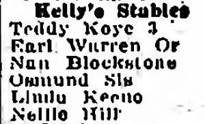 Vareity week of April 11, 1946