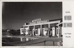 Nevada Biltimore Hotel