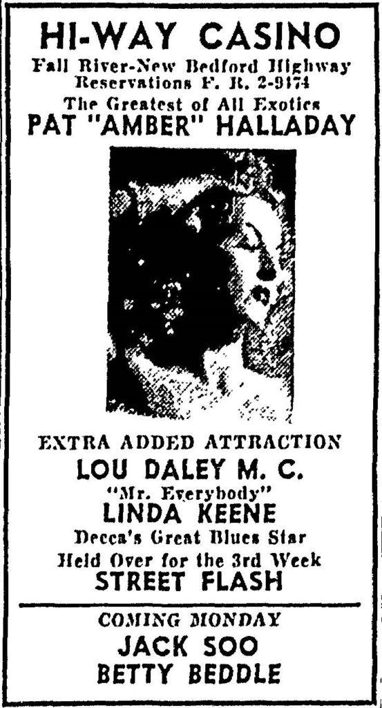 Linda Keene in Providence, RI