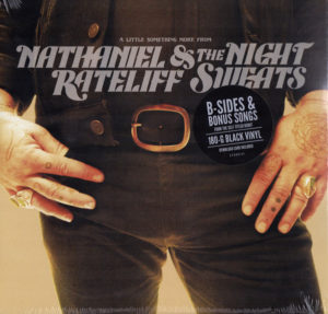 nathaniel rateliff & the night sweats b sides and bonus songs (front)