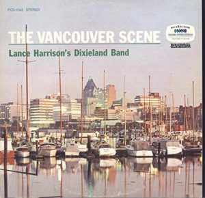 The Vancouver Scene (front)